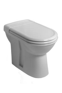 Vienna wallhung wc