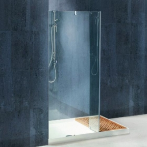 WET ROOM WALK-IN