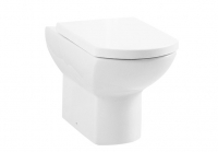 Nuova back-to-wall WC 5038