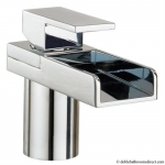 WATER SQUARE BASIN MONOBLOC