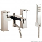 MODEST BATH SHOWER MIXER WITH KIT