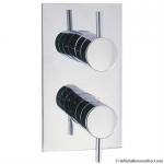 MIKE LEVER THERMOSTATIC SHOWER VALVE