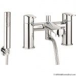 VOYAGER BATH SHOWER MIXER WITH KIT