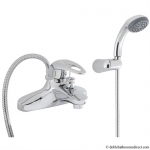KOMO BATH SHOWER MIXER WITH KIT