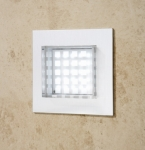 HIB L.E.D SHOWER ENCLOSURE LIGHTS