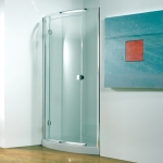 BOWED HINGED DOORS