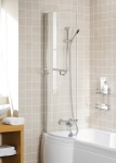 Arc Bath Screens