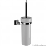 HEY JOE TOILET BRUSH HOLDER