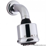 LUXURY SHOWER HEAD THREE MODE