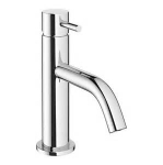 MIKE PRO CHROME  BASIN MONOBLOC