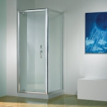 STRAIGHT PIVOT DOORS