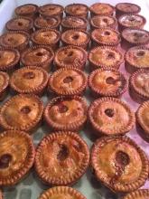 Award Winning Home made Pies - Kendalls Farm Butchers