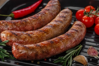 Award Winning Homemade Sausage - Kendalls Farm Butchers