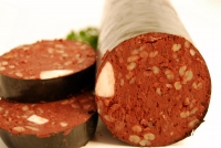 Finest Home Made Black Pudding - Kendalls Farm Butchers