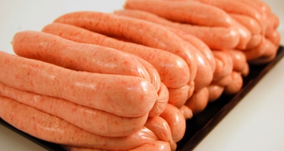 Kendalls Hand Made Sausages - Kendalls Farm Butchers
