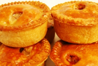 Award Winning Home made Pies - Kendalls Farm Butchers