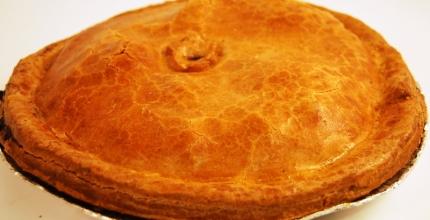 Large Pies - Kendalls Farm Butchers