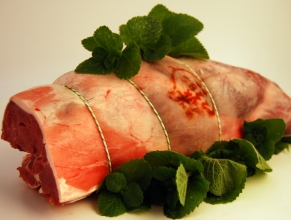 Nidderdale Lamb - Kendalls Farm Butchers