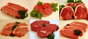 Mixed Yorkshire Dales Steak Pack