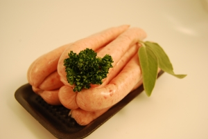 Low Fat Chicken Sausage