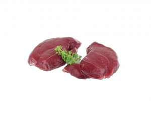 Venison Leg Steaks