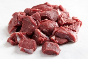 Yorkshire Dales Diced Venison Shoulder