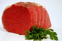 Prime Yorkshire Beef Topside