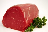 Tender Nidderdale 'Cannon' of Beef  Fillet