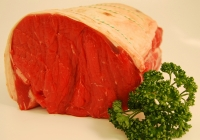 Rolled Yorkshire Dales Sirloin Joint