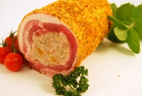 Boneless Stuffed Yorkshire Pork Belly Roast