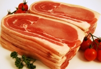Dry Cured Yorkshire Middle Bacon