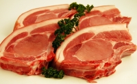 Yorkshire Free-Range Pork Chops
