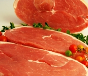 Two x 340g Lean Yorkshire Gammon Steaks