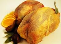 2xYorkshire Pheasants
