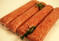 Homemade Pork Sausage Meat Stuffings