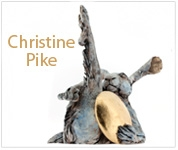 Christine Pike - Fenwick Gallery