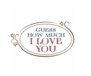 Guess How Much I Love You - Fenwick Gallery
