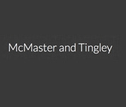 McMaster and Tingley - Fenwick Gallery