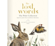 The Lost Words - Fenwick Gallery