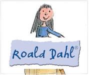 Roald Dahl - Fenwick Gallery