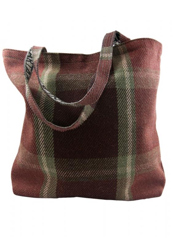 Dunvegan Utility Bag Anta Bags Fenwick Gallery