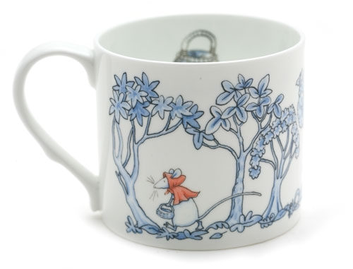 Little Red Riding Hood Mug Mugs Fenwick Gallery