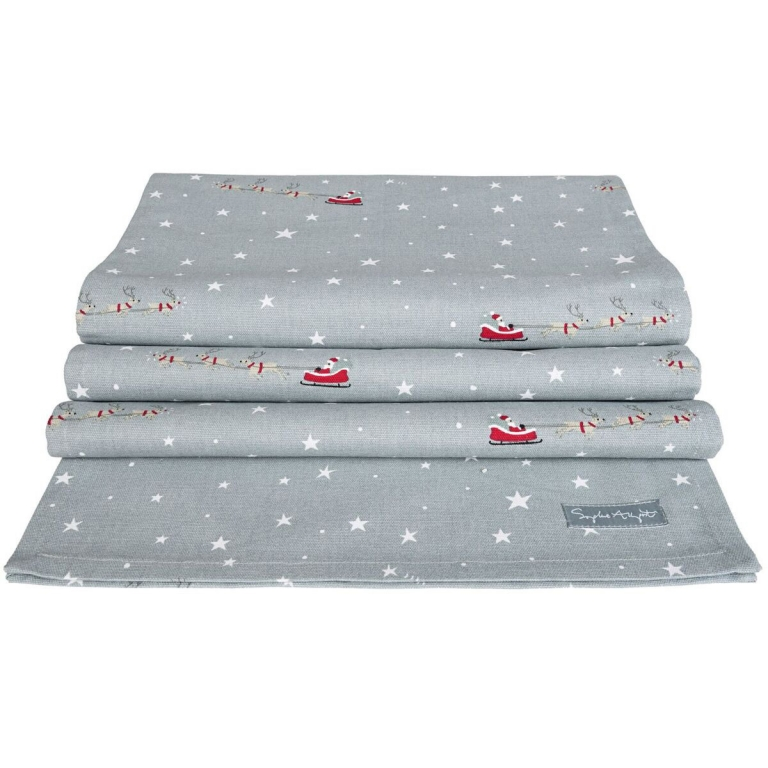 Starry Night Table Runner Sophie Allport Christmas