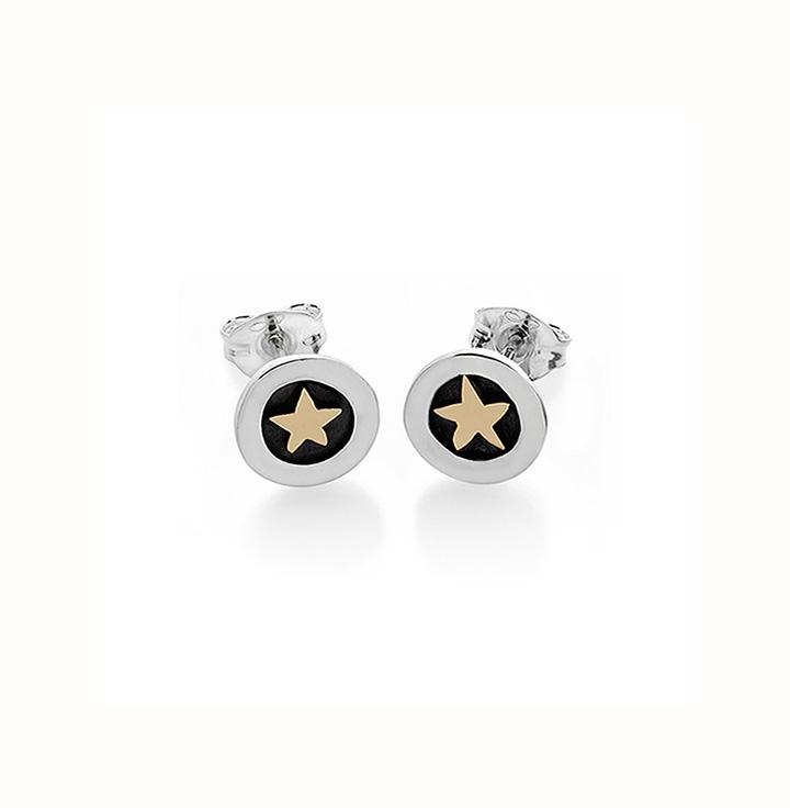 Twilight Stud Earrings Linda Macdonald Studs Fenwick