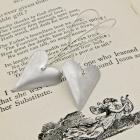 Heart Earrings - Long Earwire