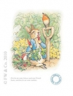 Beatrix Potter - Peter Rabbit Eating Radishes