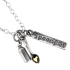A Spoonful of Love Necklace