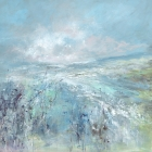 Alnwick Moor Large Canvas