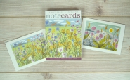 Angie Lewis Machair & Plantain and Thrift notecards