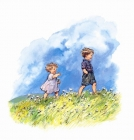 Shirley Hughes - Annie Rose is my Little Sister